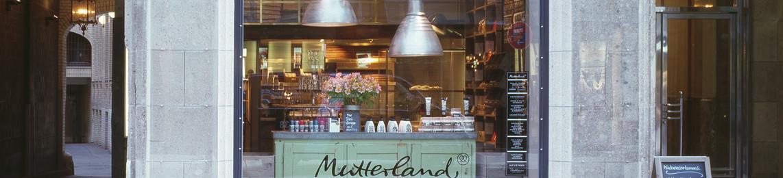Mutterland GmbH