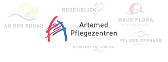 Artemed Pflegezentren GmbH & Co. KG Haus Flora