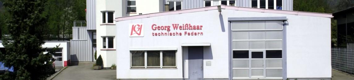 Georg Weißhaar techn. Federn GmbH