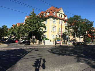 Debeka-Landesgeschäftsstelle Erfurt