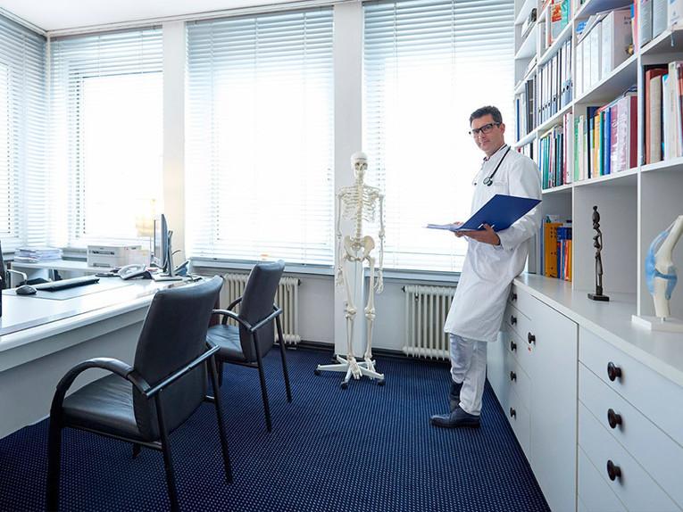 Allgemeinärztin/Allgemeinarzt