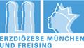 Erzdiözese München und Freising KdöR Jobs