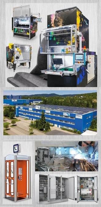 Böhm Fertigungstechnik Suhl GmbH
