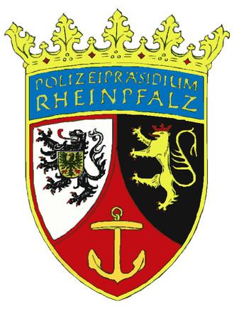 Polizeipräsidium Rheinpfalz
