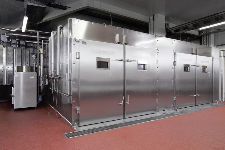 Mechaniker oder Metallfacharbeiter Produktion (m/w)