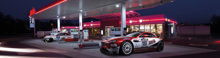 Teilzeitkraft ( m/w) gesucht für unsere AVIA-Tankstelle Siebentischstrasse