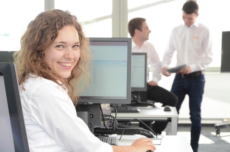 Ausbildung 2018 zum Kaufmann/frau für Büromanagement
