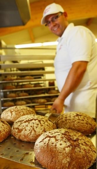 Bäckerei-Konditorei Kuhn