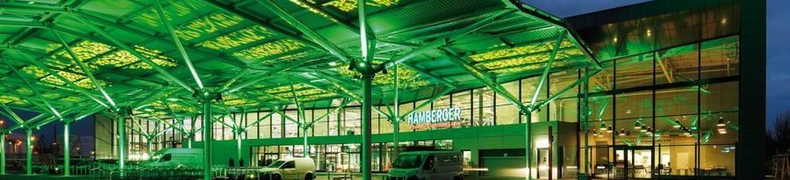 Hamberger Großmarkt Berlin GmbH & Co. KG