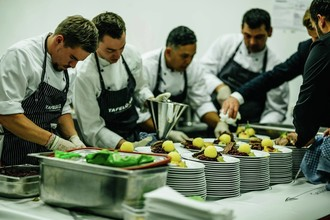 Tafelgold Gastronomie GmbH