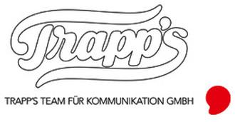 TRAPP'S TEAM FÜR KOMMUNIKATION GMBH