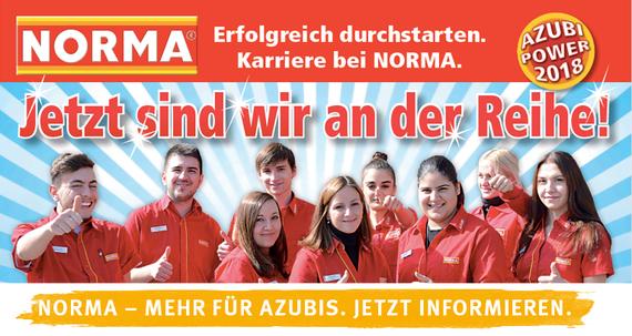 Norma Lebensmittelfilialbetrieb Stiftung & Co.KG Jobs