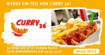 Curry 36 Jobs