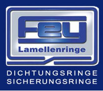 Fey Lamellenringe GmbH & Co. KG