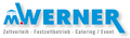 Festzeltbetriebe Werner Betriebs-GmbH & Co. KG