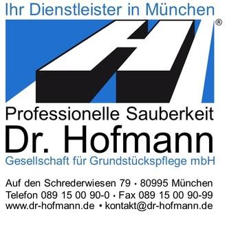 Dr. Hofmann Gesellschaft für Grundstückspflege mbH