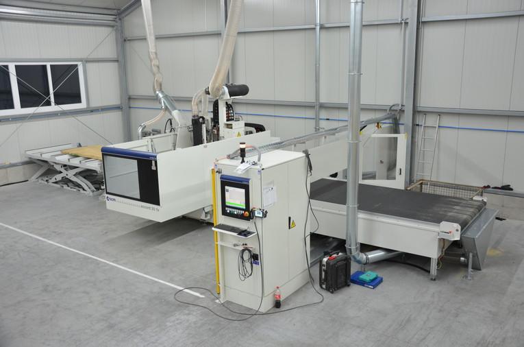 CNC - Maschinenbediener (m/w)