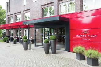 Crowne Plaza Hamburg