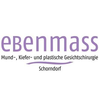 ebenmass Mund-, Kiefer- und plastische Gesichtschirurgie Schorndorf