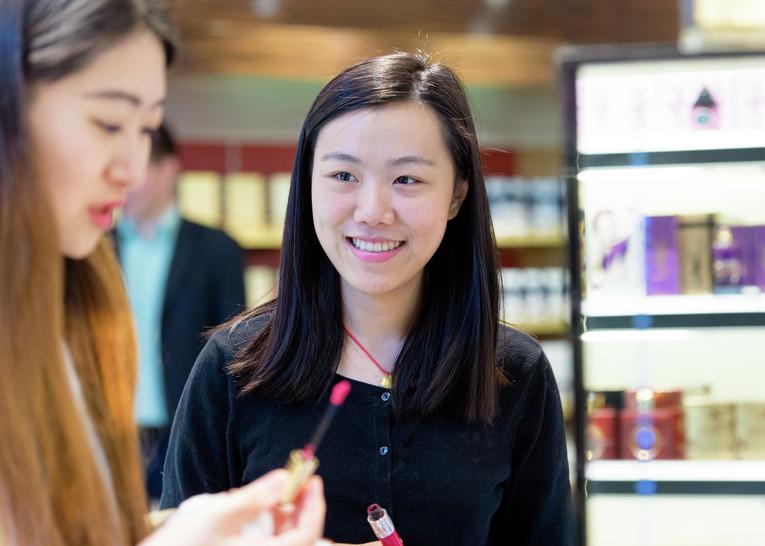 Kundenberatung (m/w) Mandarin