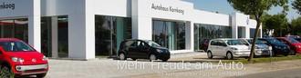 Autohaus Kornkoog A.Pudschun