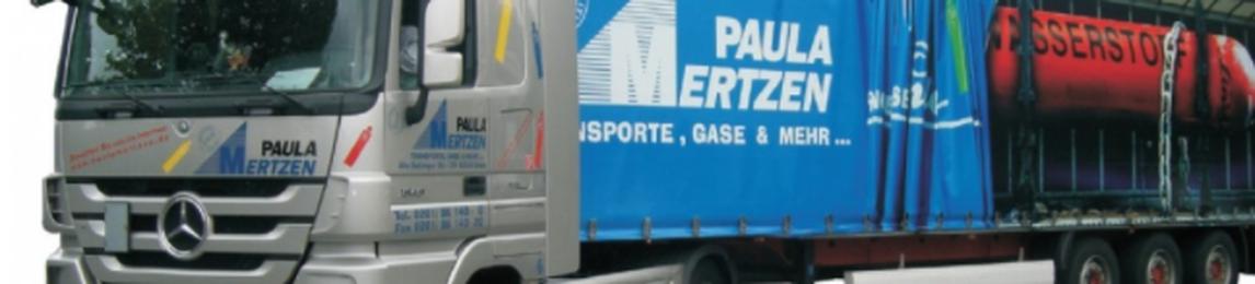 Paula Mertzen GmbH