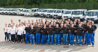 M. Kratzer Sanitär Heizung Spenglerei GmbH