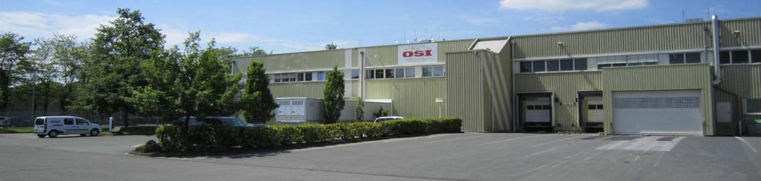 OSI Food Solutions Germany GmbH
