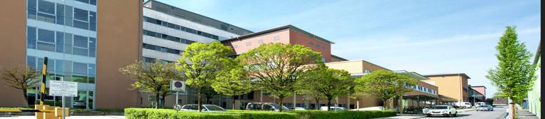 Oberarzt (m/w) für die Unfallchirurgie und Orthopädie in Vollzeit