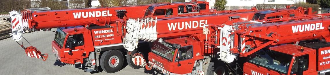 Wundel Bodensee-Krane GmbH & Co. KG