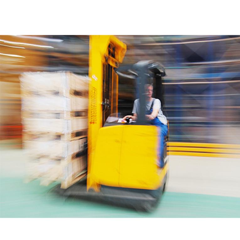 Logistikfachkräfte (m/w)