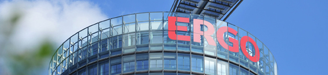 ERGO Beratung und Vertrieb AG - Regionaldirektion München