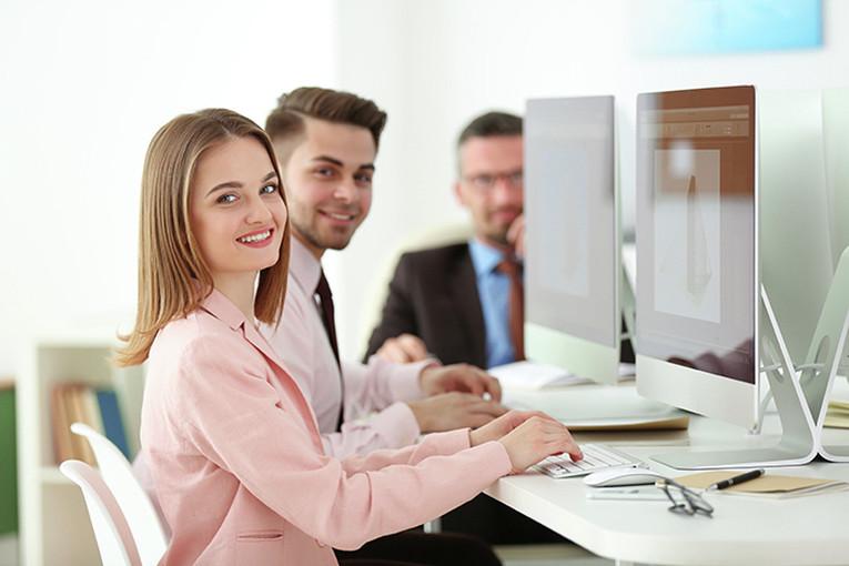 Bürokraft (m/w)