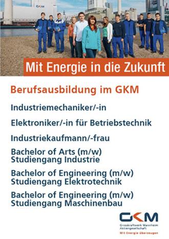 Grosskraftwerk Mannheim AG