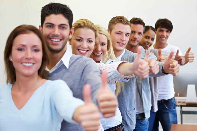 Ausbildung zum/zur Kaufmann/-frau im Groß- und Außenhandel  (Fachrichtung  Handel)