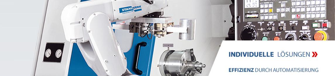 KNUTH Werkzeugmaschinen GmbH