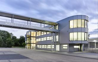 Kries-Energietechnik GmbH & Co. KG