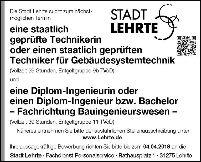 Diplom-Ingenieur (m/w)