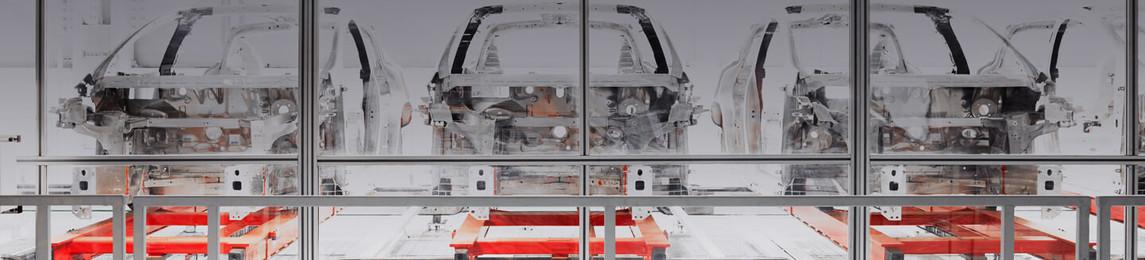 Tesla Grohmann Automation GmbH