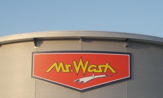 Mr. Wash Autoservice AG