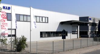H.I.B Systemtechnik GmbH