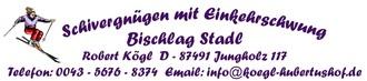 Bischlag Stadl