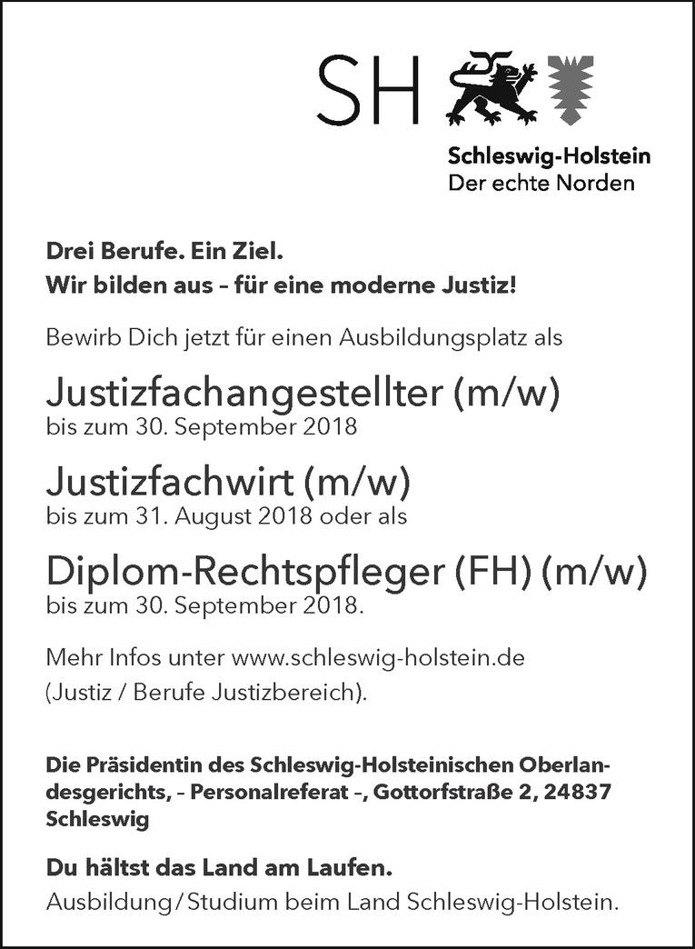 ausbildung justizfachwirt diplom rechtspfleger fh mw - Rechtspfleger Bewerbung