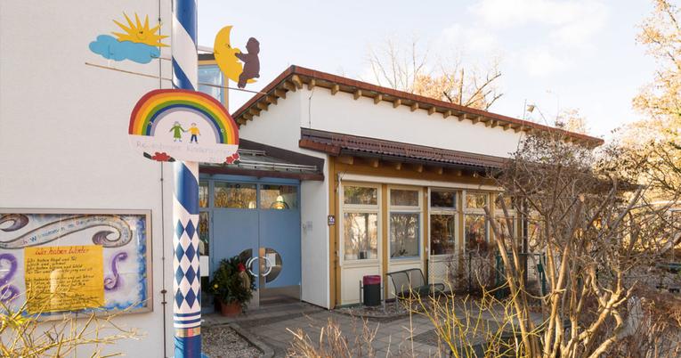 Erzieher/Innen; Sozialpädagogen/Innen für unseren Kindergarten Regenbogen