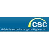 CSC Gebäudewerterhaltung & Hygiene Ltd.