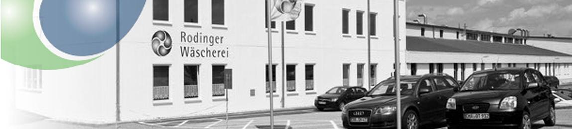 Rodinger Wäscherei GmbH & Co. KG