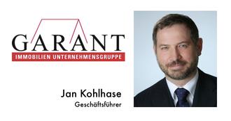 Garant Immobilien Büro Regensburg