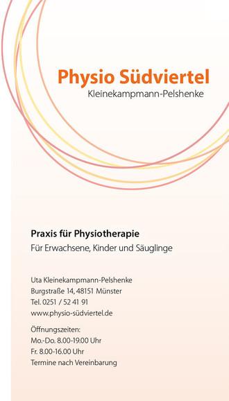 Physio-Südviertel