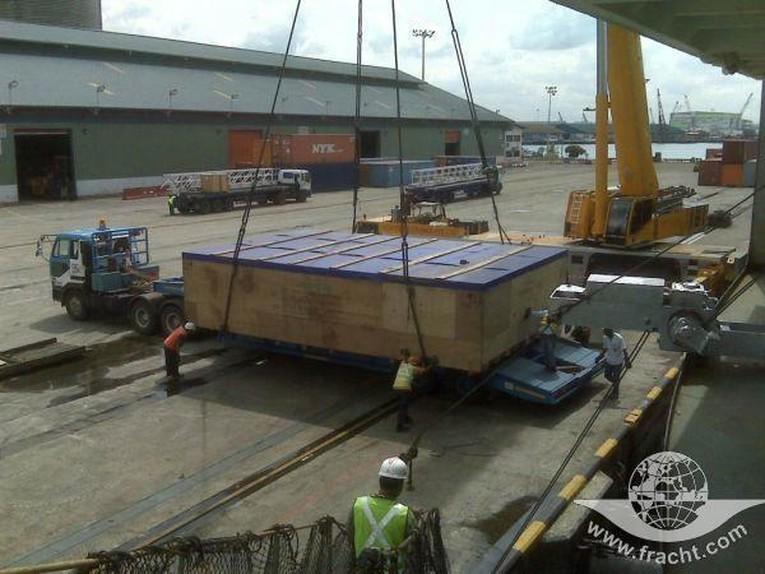 Kaufmann/-frau für Logistikdienstleistung (m/w)
