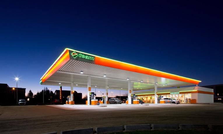 Innendienstmitarbeiter (m/w) Vertrieb - für den Geschäftsbereich Tankstellen